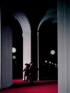 Komische Oper Berlin / Foto: Andreas Mühe