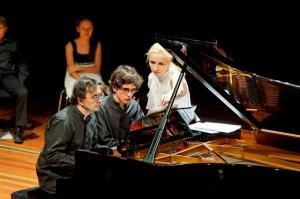 (c) Klavier-Festival Ruhr / Foto: Mark Wohlrab