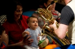 Concertos para Bebés - Musicalmente - Leiria, Portugal