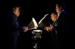 Drumblebee - Quatuor Beat - Philharmonie Luxembourg