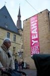 YEAH! mitten in Osnabrück - Copyright Kollmer 2011