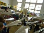 Projekt an der Fichtelgebirge Grundschule Berlin-Kreuzberg: Lautpoetische Stimmexperimente (Bild: Stefan Roszak)